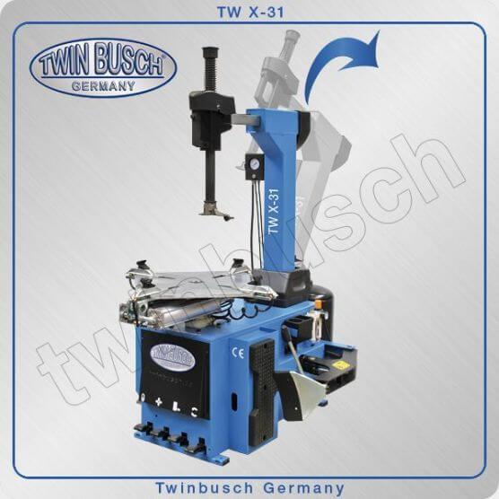 montażownica do opon TWX 31